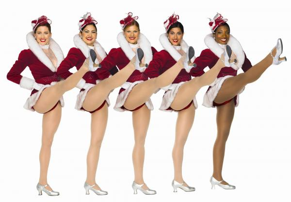 preview The Rockettes