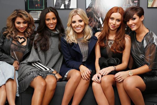 preview The Saturdays