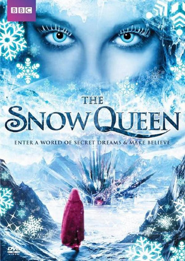 preview The Snow Queen