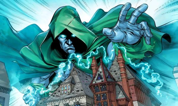 preview The Spectre