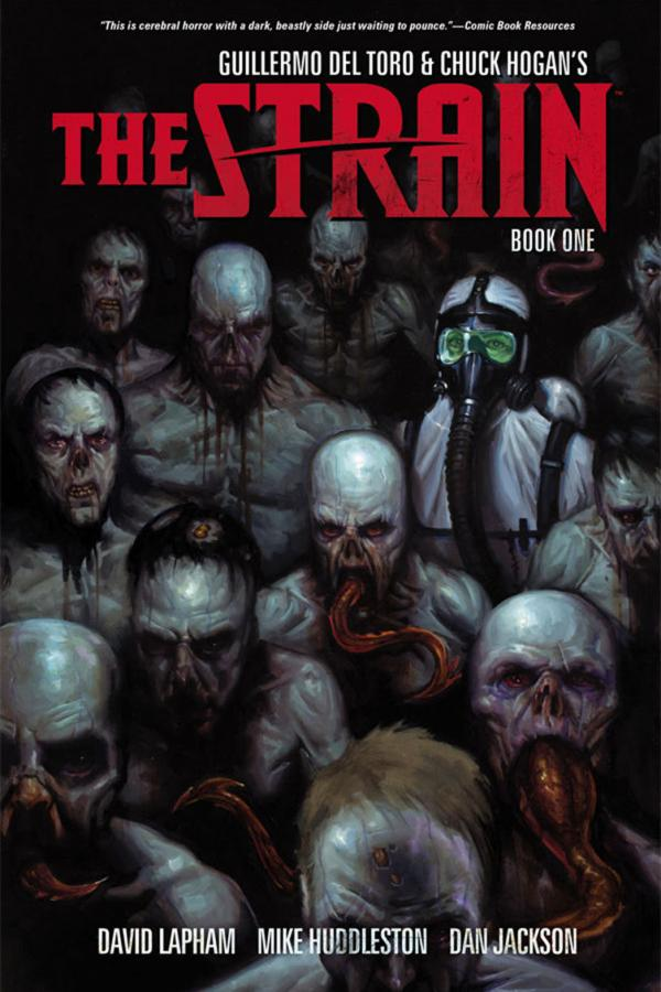 preview The Strain