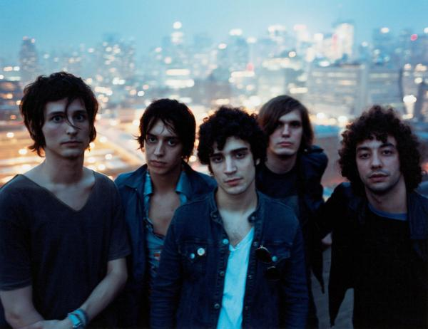 preview The Strokes