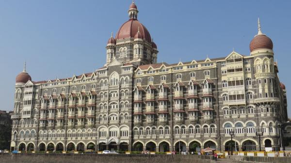 preview The Taj Mahal Palace Hotel