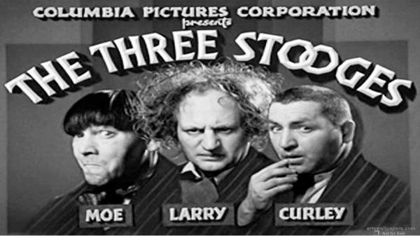 preview The Three Stooges