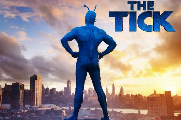 preview The Tick