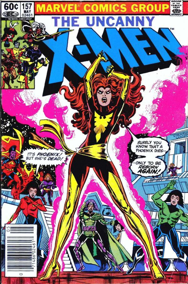 preview The Uncanny X-men