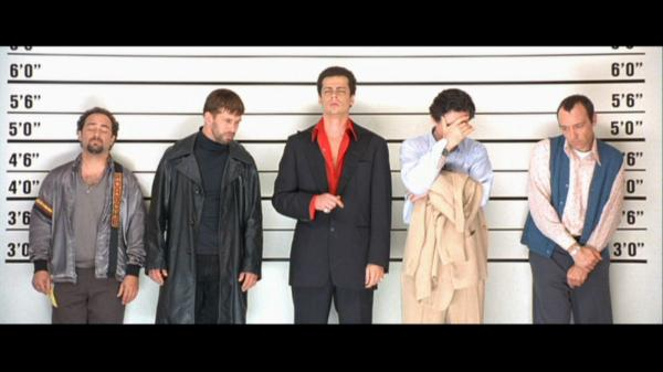 preview The Usual Suspects