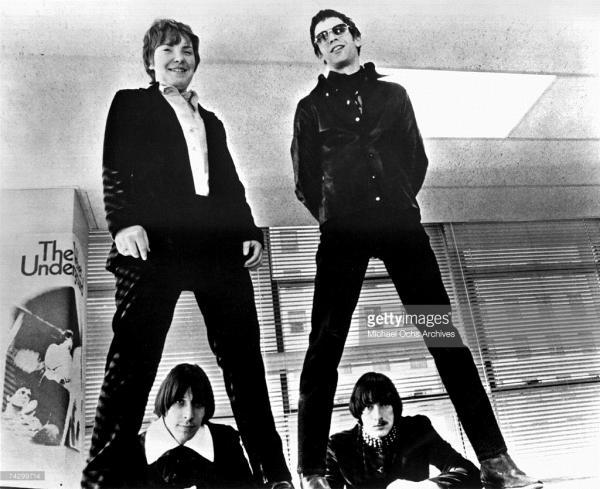 preview The Velvet Underground
