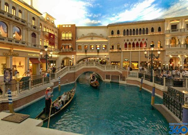 preview The Venetian Las Vegas