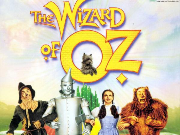 preview The Wizard Of Oz