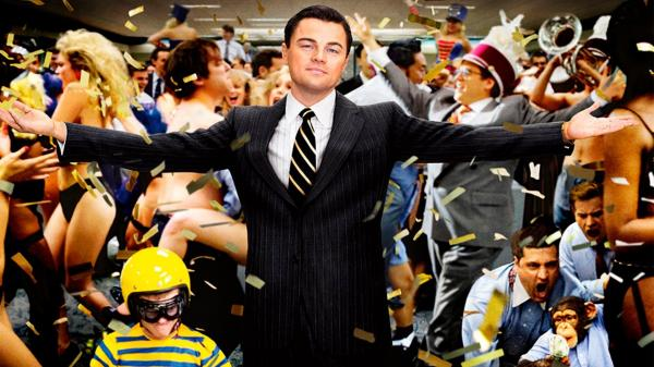 preview The Wolf Of Wall Street