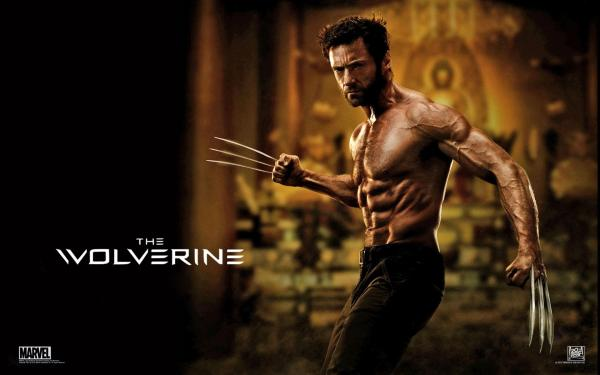 preview The Wolverine