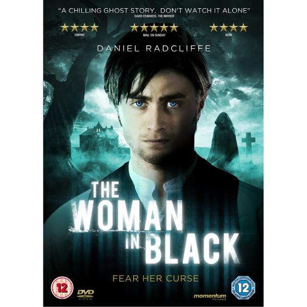 preview The Woman In Black