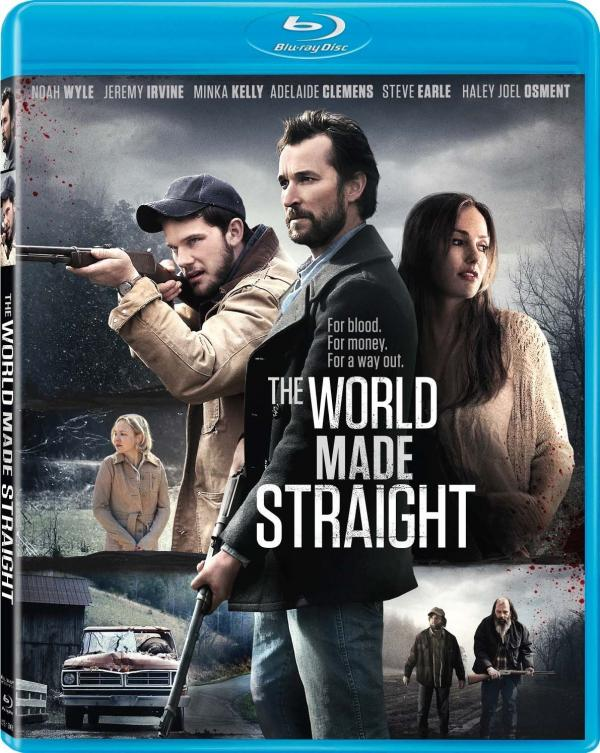 preview The World Made Straight