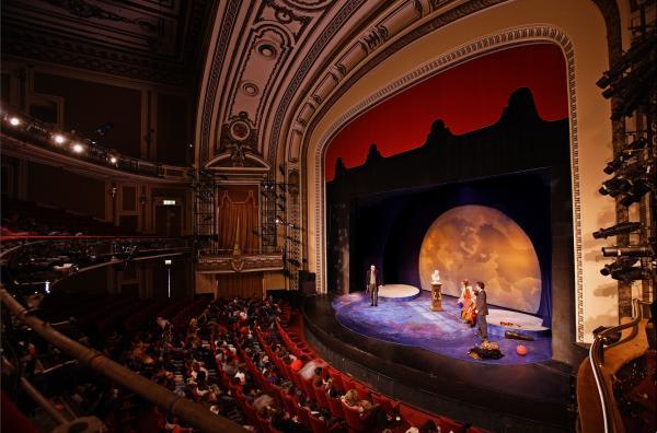 preview Theatre