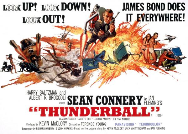 preview Thunderball