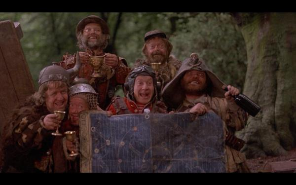 preview Time Bandits
