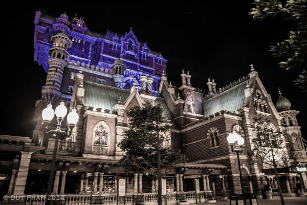 preview Tokyo DisneySea