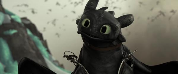 preview Toothless