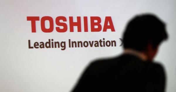 preview Toshiba