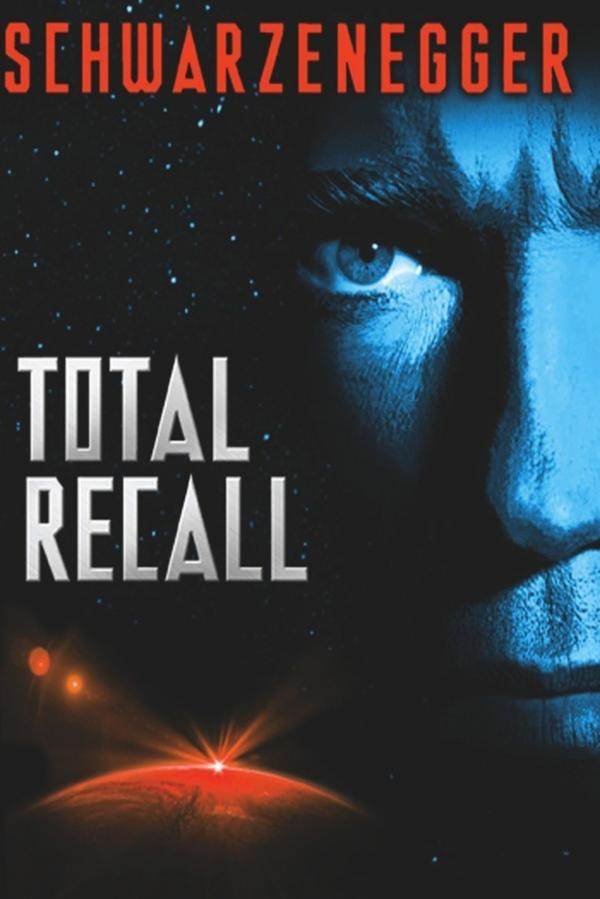 preview Total Recall (1990)