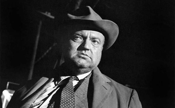 preview Touch Of Evil