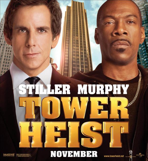 preview Tower Heist