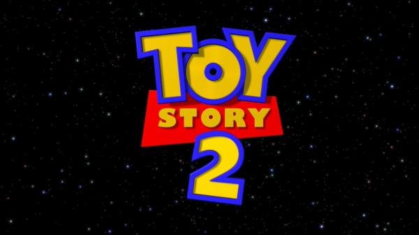 preview Toy Story 2