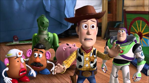 preview Toy Story 3