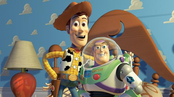 preview Toy Story