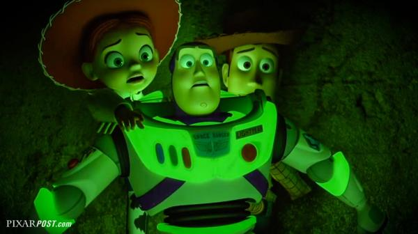 preview Toy Story Of Terror!