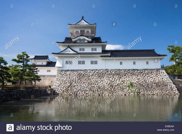 preview Toyama Castle