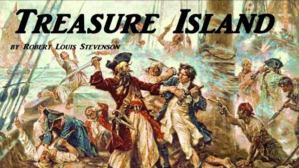 preview Treasure Island