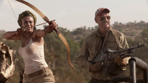 preview Tremors 5