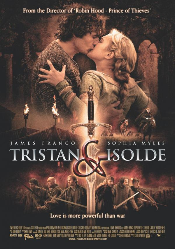 preview Tristan & Isolde