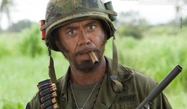 preview Tropic Thunder