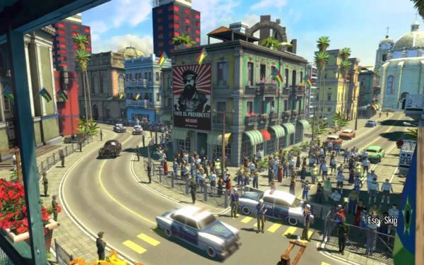 preview Tropico 4
