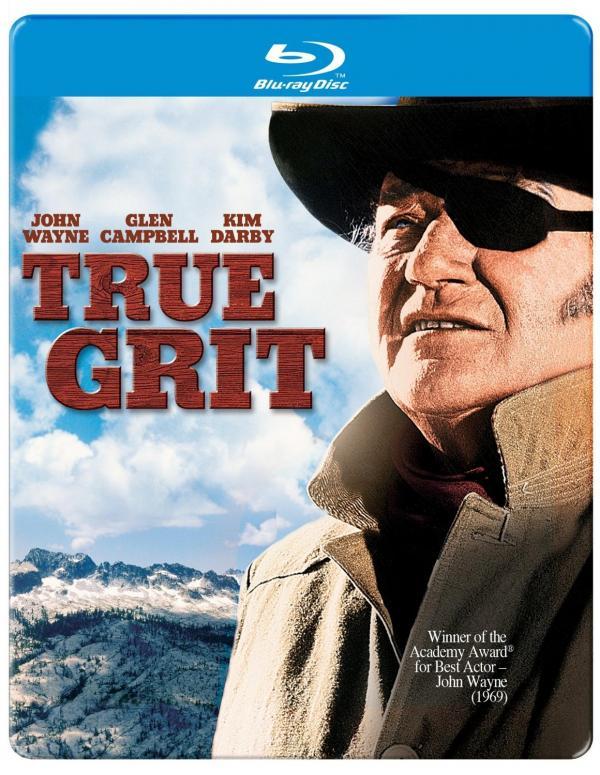 preview True Grit (1969)
