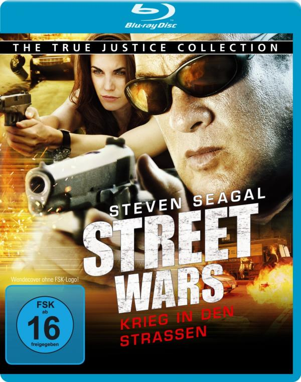 preview True Justice: Street Wars