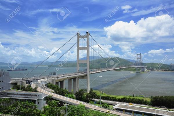preview Tsing Ma Bridge