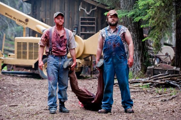 preview Tucker And Dale Vs Evil