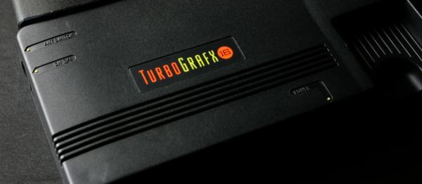 preview TurboGrafx-16