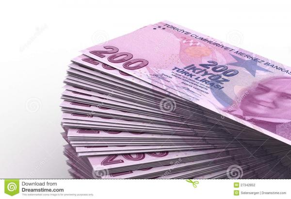 preview Turkish Lira