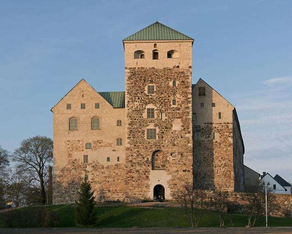 preview Turku Castle