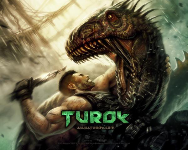 preview Turok