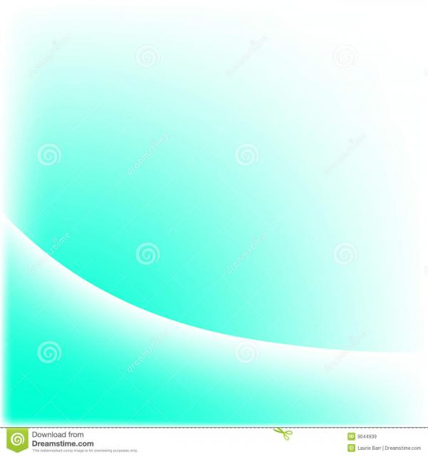 preview Turquoise White
