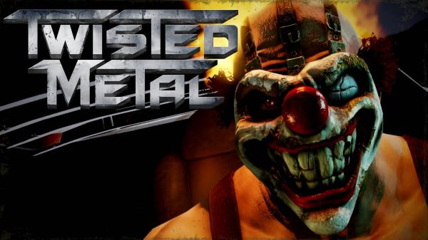 preview Twisted Metal