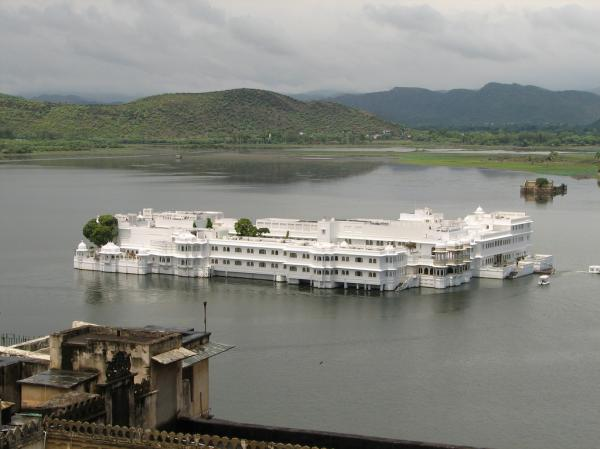 preview Udaipur Hotel