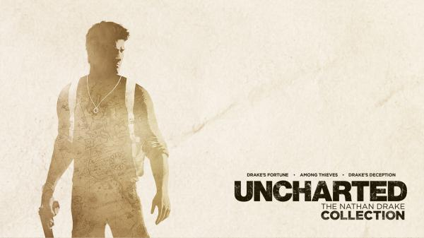 preview Uncharted: The Nathan Drake Collection