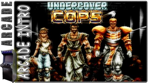 preview Undercover Cops